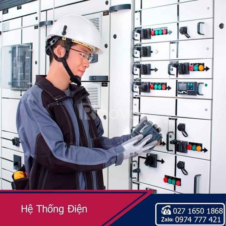 Bổ sung hồ sơ đại học Hệ thống điện tại Bình Phước