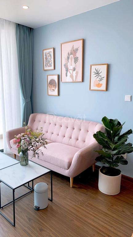 Cho thuê căn hộ 2 ngủ full nội thất đẹp tòa W3 chung cư West Point (ảnh 1)