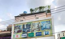 Cho thuê nhà 2 mặt tiền Tân Hương