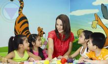 Tuyển sinh liên thông đại học mầm non tại Bình Phước