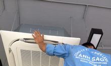 Thi công lắp đặt máy lạnh âm trần Daikin giá rẻ, chuyên nghiệp