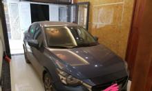 Bán nhà mới Định Công, ô tô để trong nhà, giá 4.95 tỷ