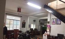 Bán nhà 2 tầng đang ở 2 mặt kiệt Điện Biên Phủ, phường Tân Chính