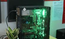 PC chơi PUBG, FIFA 4, liên minh, GTA card đồ họa 4GB