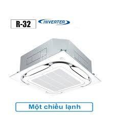 Thương hiệu Máy Lạnh Âm Trần Daikin FCFC100DVM/RZFC100DVM -Inverter