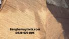 Thảm lục bình trải sàn, thảm chữ nhật (ảnh 6)
