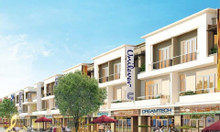 Mở bán 30 lô Shophouse cuối cùng Centa city tt 30% ký HĐMB