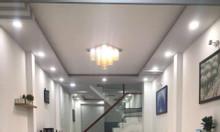 Cho thuê nhà 263/2 Nguyễn Văn Đậu, phường 11, quận BT, hẻm hơi