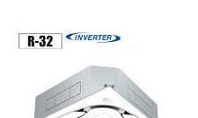 Cung cấp Máy Lạnh Âm Trần Daikin FCFC140DVM/RZFC140DY1 -Inverter