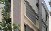 Bán căn góc 4 tầng kinh doanh, ngõ 135 Đồng Quang, Thái Nguyên