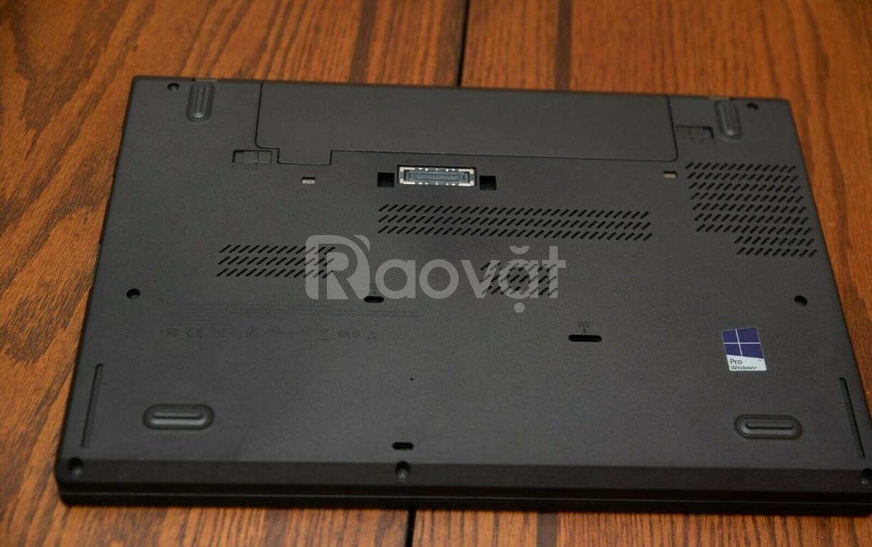 Lenovo thinkpad T450 - Core i5/ 8G/ 256G SSD/ 14inch/ webcam/ đẹp keng (ảnh 5)