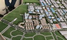 Mở bán dãy liền kề dự án mới Centa Diamond, Bắc Ninh