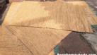 Thảm lục bình trải sàn, thảm chữ nhật (ảnh 1)