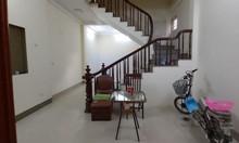 Nhà riêng tại Ô Chợ Dừa 64m2*5T, giá 5.1 tỷ 7chỗ đỗ gần nhà