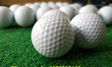 Bóng tập Golf