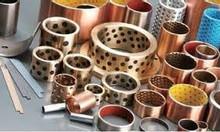 Cung cấp các loại bạc tự bôi trơn, bạc ngâm dầu xuất xứ Japan, Korea,