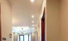 Cho thuê chung cư GoldMark City Hồ Tùng Mậu 84m2 full nội thất giá rẻ
