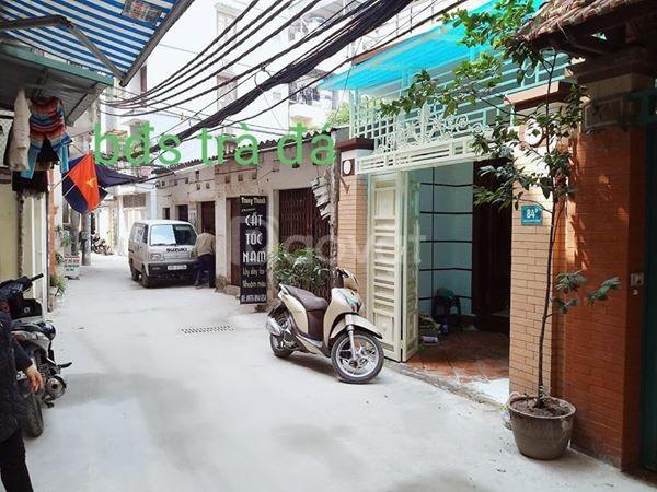 Nhà Nguyễn Khang - Cầu Giấy 50m2 nhỉnh 5 tỷ