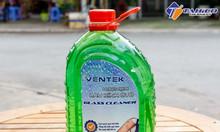 Nước lau rửa kính Ventek chai 3,2 lít