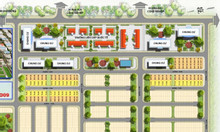 Bán nhà phố thương mại dự án mới KĐT Vsip, Từ Sơn, Bắc Ninh