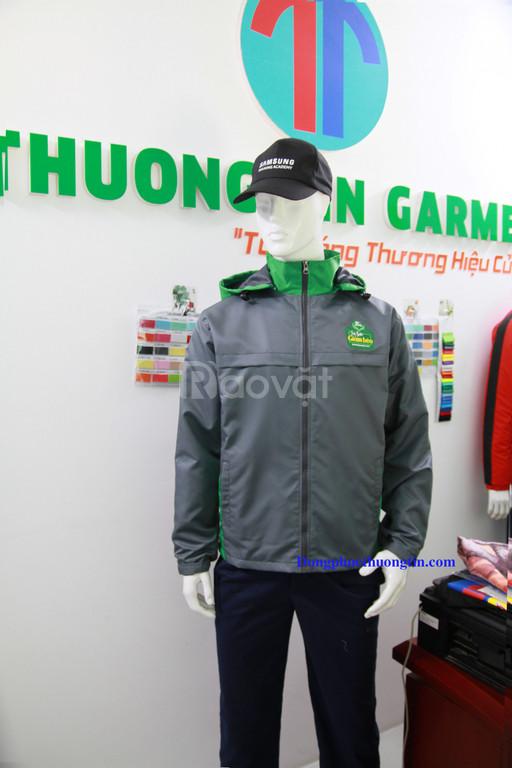 Đơn vị may áo khoác đồng phục tại Đà Lạt tốt hiện nay