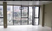 Cho thuê văn phòng vị trí đẹp tại phố Nguyên Hồng, Hà Nội