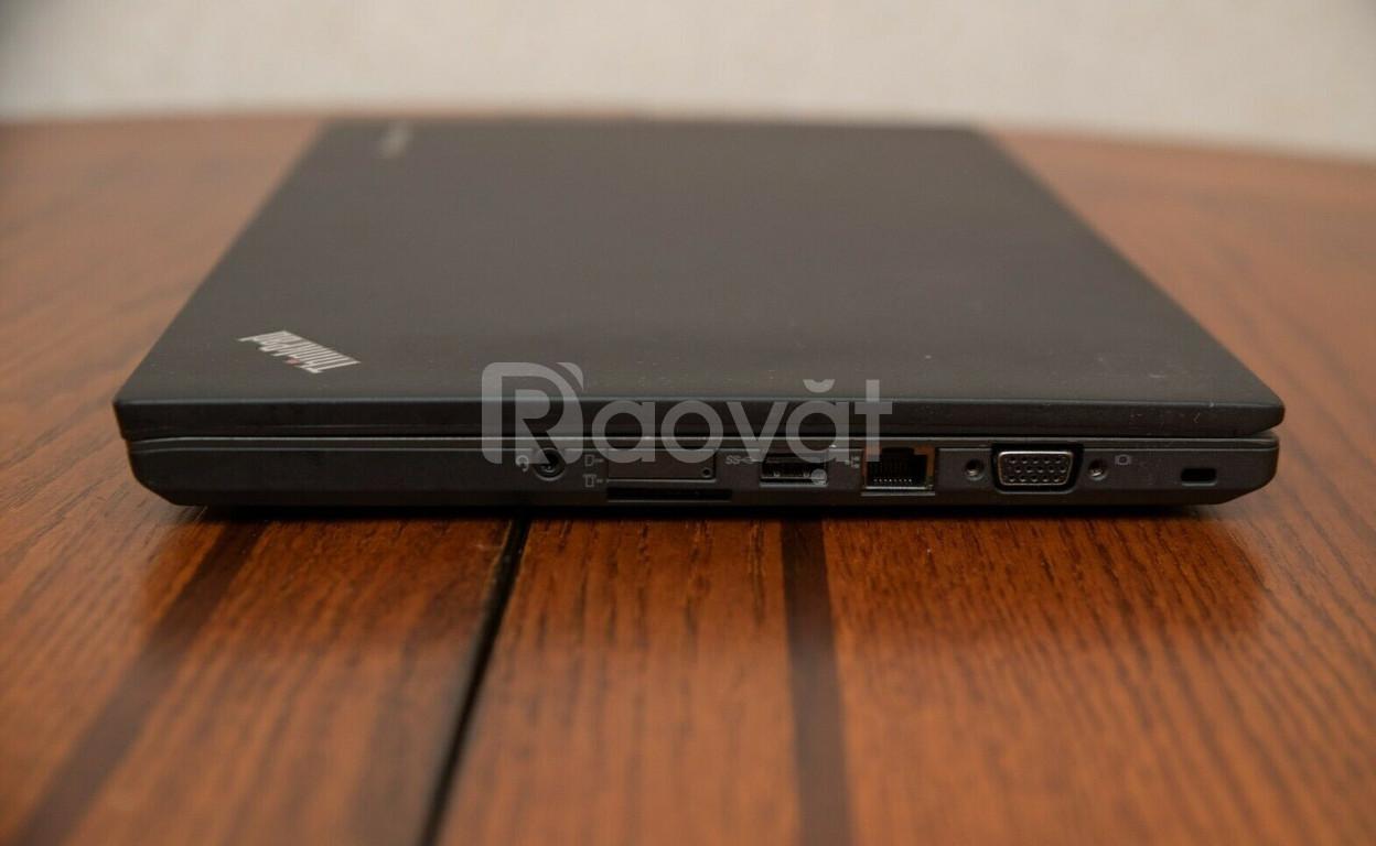 Lenovo thinkpad T450 - Core i5/ 8G/ 256G SSD/ 14inch/ webcam/ đẹp keng (ảnh 2)