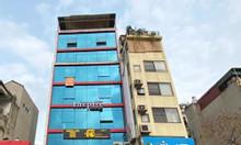 Cho thuê sàn 180m có thể chia theo nhu cầu tại quận Hai Bà Trưng