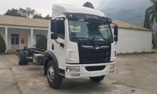 Xe tải faw 8 tấn thùng dài 8 mét đời 2020 | Khuyến mãi 10 triệu