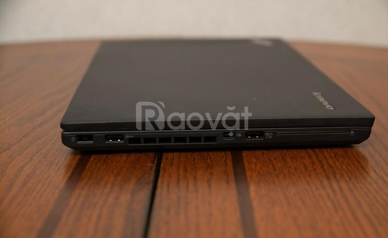 Lenovo thinkpad T450 - Core i5/ 8G/ 256G SSD/ 14inch/ webcam/ đẹp keng (ảnh 4)