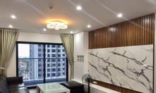 Cho thuê căn hộ chung cư GoldMart City Tòa R 3 PN full đồ 14tr/tháng