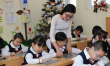 Tuyển sinh liên thông đại học sư phạm tiểu học tại Bình Phước