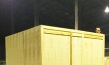 Dịch vụ đóng thùng gỗ uy tín chất lượng tại miền Bắc