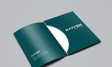 Kích thước folder chuẩn - In folder đẹp