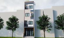Cho thuê nhà số 13 ngõ 137 đường Bát Khối, Long Biên