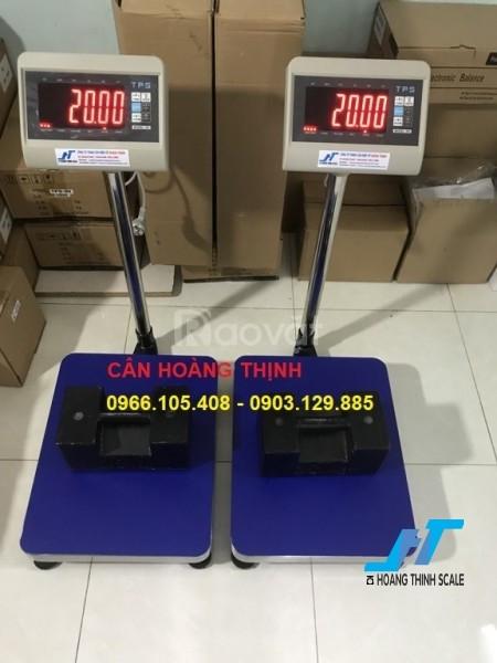 Cân điện tử 200kg - Cân Hoàng Thịnh
