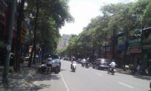 Bán nhà vị trí đắc địa mặt phố Trung Hòa, tiện KD đa ngành, cho thuê