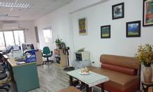 Thuê chung văn phòng trung tâm hồ Hoàn Kiếm