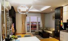 Bán gấp căn hộ chung cư Ihome, Phạm Văn Chiêu, Gò Vấp, nhà của ca sĩ