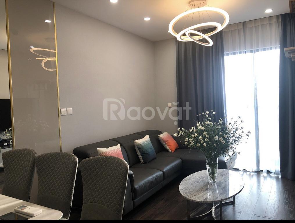 Cần cho thuê căn hộ CHCC GoldSeason 47 Nguyễn Tuân. (ảnh 1)