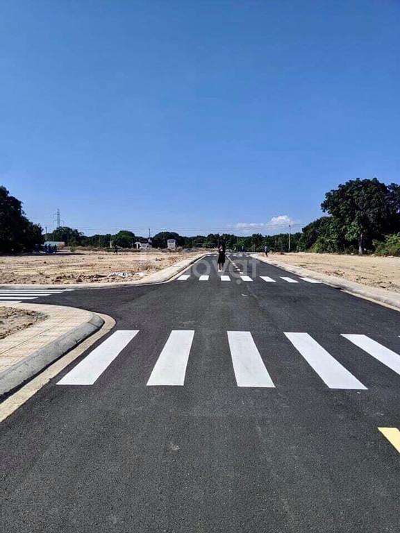 Đất nền F1 mặt tiền Đinh Tiên Hoàng, Cam Lâm Bãi Dài