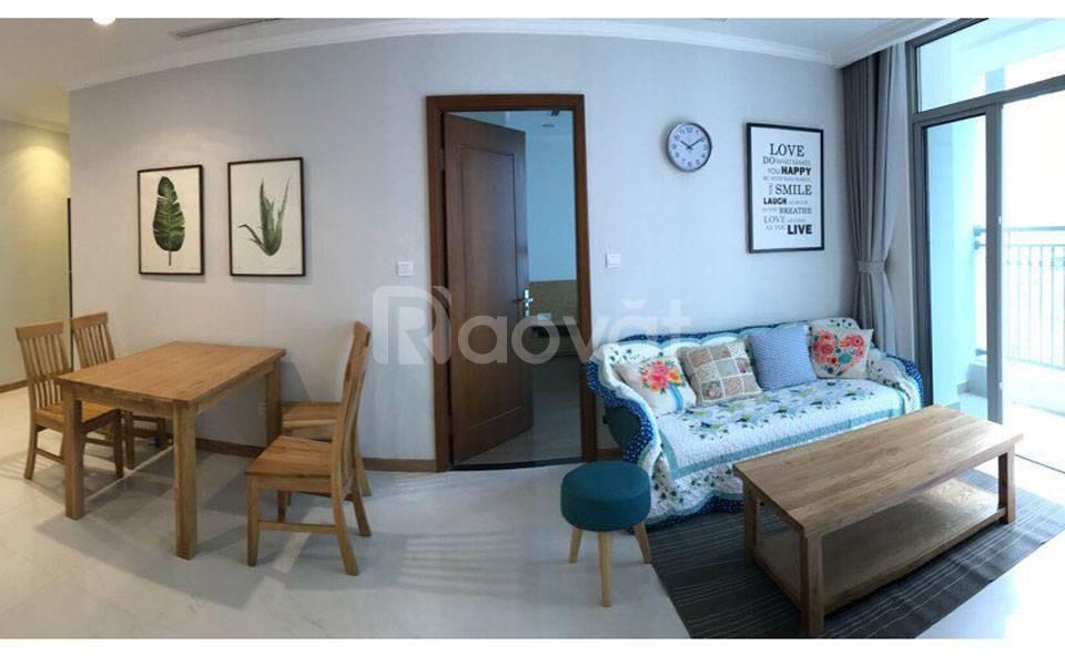 Chính chủ đang cho thuê căn hộ ở Vinhomes Green Bay giá tốt
