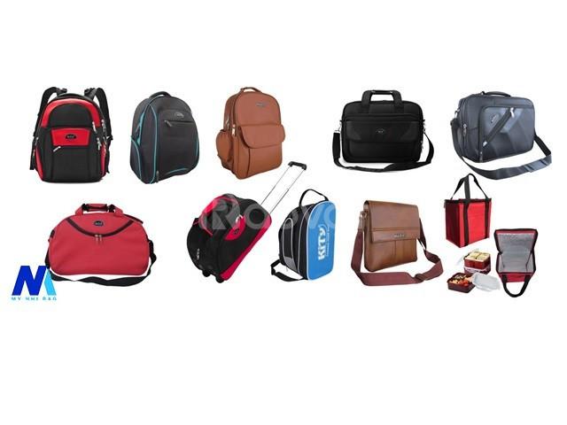 Xưởng may Balô quà tặng, túi du lịch, balô laptop uy tín tại TP.HCM