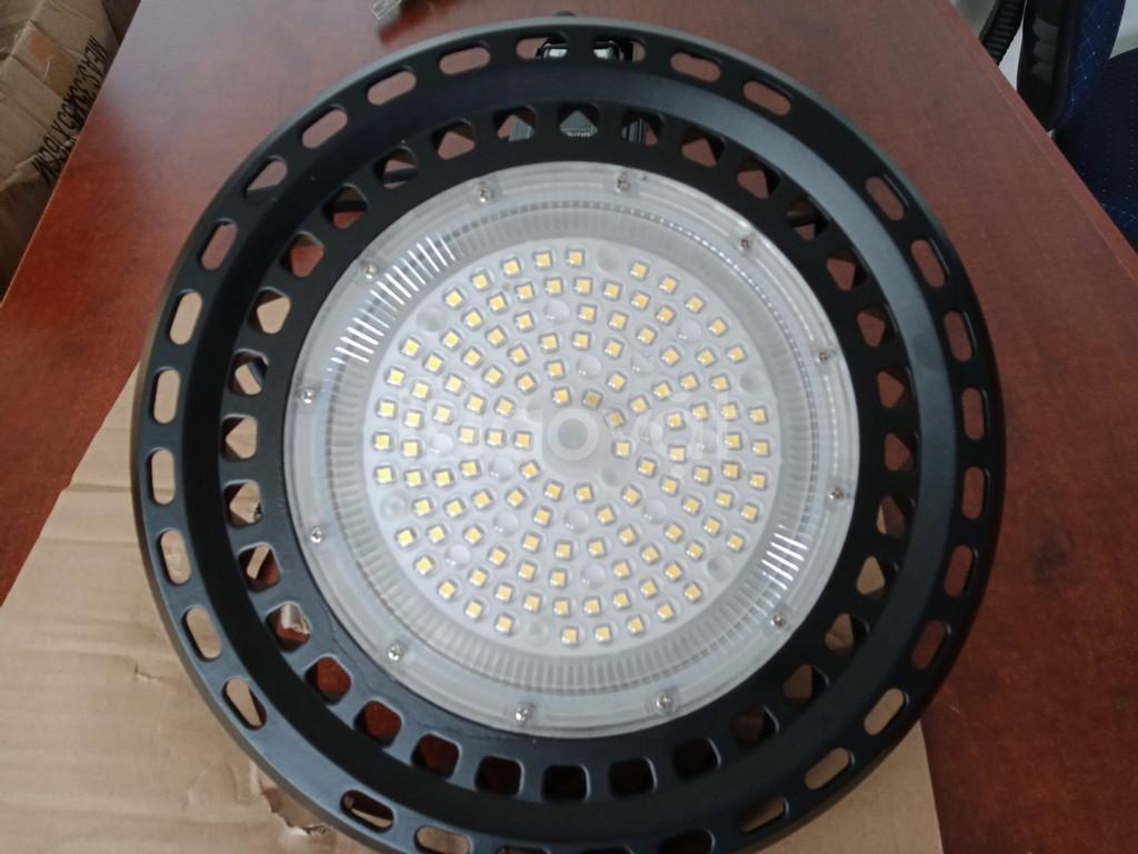 Đèn nhà xưởng 150w - philips led oem highbay UFO