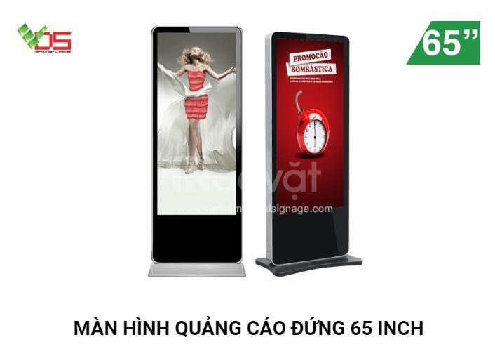 Màn hình quảng cáo chân đứng (ảnh 4)