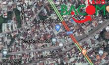 Bán lô đất 2 mặt tiền P.Bửu Hoà, đường nhựa ô tô, giá chỉ 1,45 tỷ