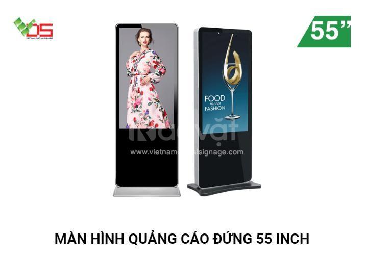 Màn hình quảng cáo chân đứng (ảnh 5)