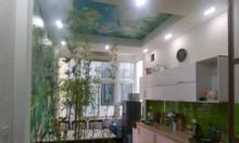 Bán nhà Hồ Tây, phố Nguyễn Đình Thi 35m2 6tầng 4,2tỷ