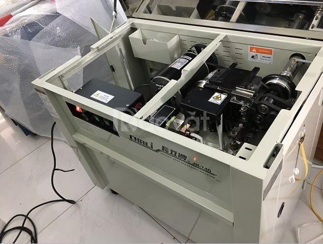 Máy đóng đai thùng chali taiwan 0399597323 (ảnh 2)