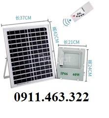 Đèn năng lượng mặt trời NKMT-2